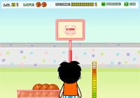 Nos jeux de basket vont t\'aider à progresser