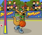 Que du baskets sur notre site de jeux de basket 3D