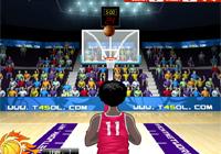 Pour trouver des jeux de basket en ligne