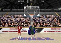 Un site entièrement dédié aux jeux de basket !