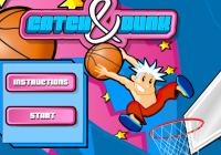 Découvre tous nos jeux de basket gratuits